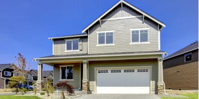 3 Compelling Reasons to Choose a Garage Door With Windows, Jessup, Maryland
