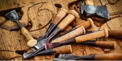 5 Tools Every Woodworker Needs With Their Building Supplies, Norwood, Ohio