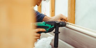 Insulated vs. Non-Insulated Siding & Which Is Best for You, Norwood, Ohio
