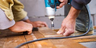 Should You Hire a Contractor or Take the DIY Approach? 3 Considerations to Help Decide, Norwood, Ohio