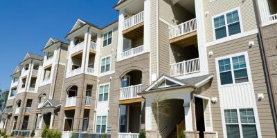 Building a Multifamily Structure? Consider HUD Financing, Washington, Iowa