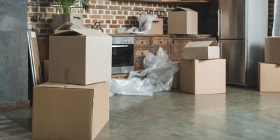 3 Considerations for Picking the Right Sized Storage Unit, Hudson, Ohio