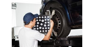 4 FAQ About Wheel Alignment , Hudson, Ohio