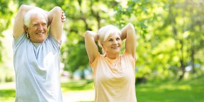 How Do Seniors Benefit From Exercise?, Hudson, Wisconsin