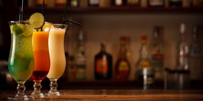 4 Tropical Fruit Flavors to Try in Your Cocktails, Honolulu, Hawaii