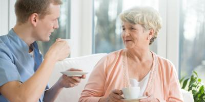 3 Tips for Discussing Home Care With a Loved One, Huntsville, Alabama