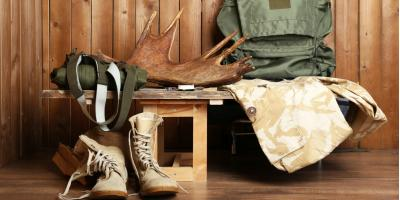 4 Items You Should Have in Your Deer Hunting Pack, Clifton, Texas