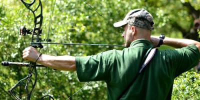 3 Reasons Treestand Climbing Sticks Are Essential Hunting Gear, Garfield, Michigan