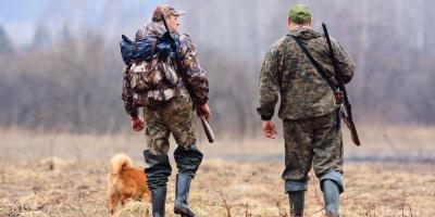 What You Need to Consider When Providing Hunting Leases for Your Land, Camden, Arkansas