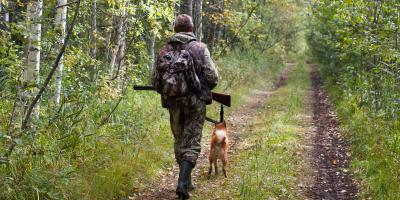 3 Ways to Make a Profit From Hunting Leases, Camden, Arkansas