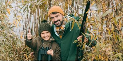 Hunting Gear Specialists Answer FAQs About the Activity in Michigan, Garfield, Michigan