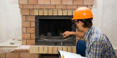 The Three Levels of Chimney Inspections, Huntington, New York