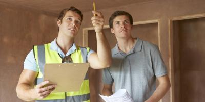 4 Roofing Problems Commonly Found During Home Inspections, Huntington, New York