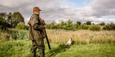 3 Safety Procedures Every Hunter Should Follow, Garfield, Michigan