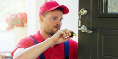 How Quality Lock Installation Protects Your Home, Hurst, Texas