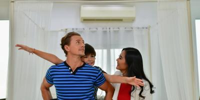 3 Typical AC Mistakes You Should Avoid, Anchorage, Alaska