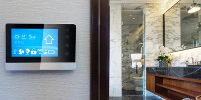 3 Advantages of a Programmable Thermostat, St. Paul, Missouri