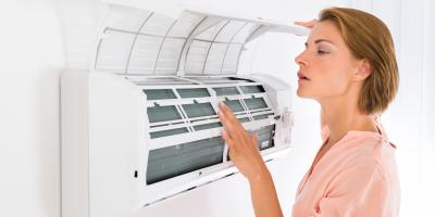 The Importance of Replacing Your HVAC Filter, Warrensville Heights, Ohio