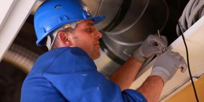 3 Symptoms of a Failing HVAC Blower Motor, Demorest, Georgia