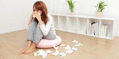 How to Decrease Your Summer Allergies at Home, Thomasville, North Carolina