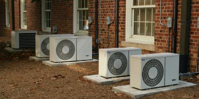 Spring Cleaning Tips From the Leading HVAC Company in Russelville, AR, Russellville, Arkansas