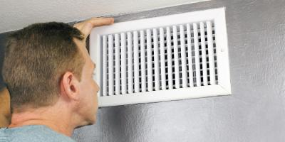 3 HVAC Smells and What Causes Them, Circleville, Ohio