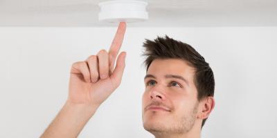 Why Installing a Carbon Monoxide Detector Is Lifesaving, Amana, Iowa