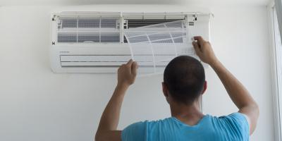 3 Steps to Ready Your HVAC System for Spring, Cincinnati, Ohio