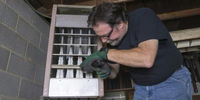 When Is It Time to Replace Your Furnace? An HVAC Contractor Explains, Columbia Falls, Montana