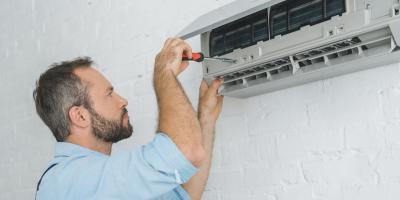 3 Ways to Keep an HVAC System in Quality Condition, Mount Vernon, Ohio