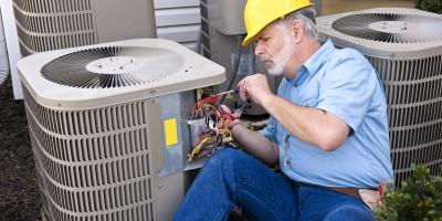 Should You Repair or Replace Your HVAC System?, North Canton, Ohio