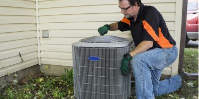 How to Prepare for an HVAC Installation, Stow, Ohio