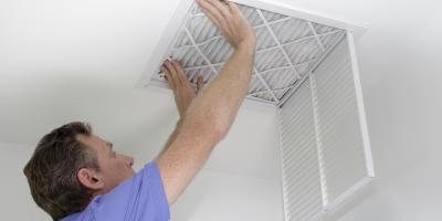 A Guide to Changing Your Heating & Cooling System Filters, Springfield, Pennsylvania
