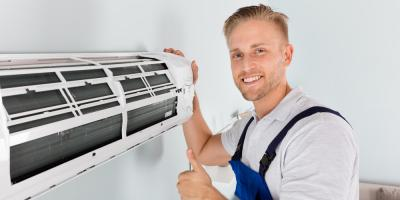 Factors for How Often to Call HVAC Contractors for Routine AC Service, Montgomery Village, Maryland