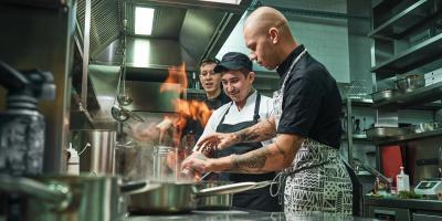 A Guide to Installing & Maintaining Restaurant HVAC Equipment, Independence, Kentucky
