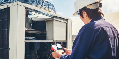 Why Should You Maintain Your HVAC System?, West Crossett, Arkansas