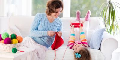 3 Tips for Using a Humidifier in the Winter, Thomasville, North Carolina