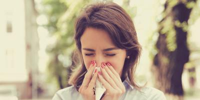 HVAC Company Shares 3 Ways to Deal With Summer Allergies, Anchorage, Alaska