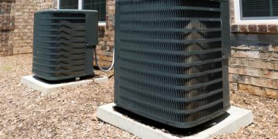 6 Benefits of Including an HVAC Inspection in Your Spring Cleaning, West Columbia-Cayce, South Carolina