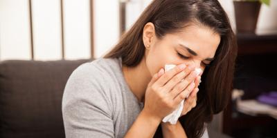 Do's & Don'ts of Reducing Allergens at Home, Grand Rapids, Wisconsin