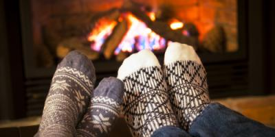 The Weather Outside is Frightful:  New HVAC System $99/mo, Ogden, New York