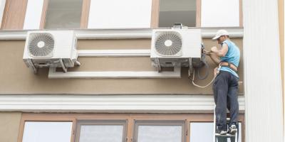 3 Reasons You Shouldn't Postpone HVAC Preventative Maintenance at Your Business, Denver, Colorado