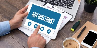 3 Questions to Ask Your Residential Heating & Cooling Contractor Before an HVAC Replacement, Portage, Wisconsin