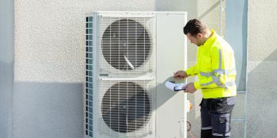 A Guide to HVAC Maintenance, La Crosse, Wisconsin