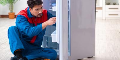 How to Tell When You Need Refrigerator Repair, Hopewell, Ohio