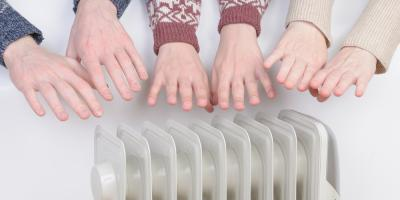 Call Rochester's Most Trusted HVAC Team for Holiday Heating Emergency Repairs, Rochester, New York