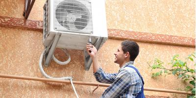 5 Ways to Tell if You Need AC Repair or Replacement , St. Croix Falls, Wisconsin
