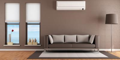 HVAC Contractor Explains How to Prepare Your AC for the Warmer Months, Columbia Falls, Montana