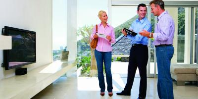 How an Energy-Efficient HVAC System Saves Money, Butler, New Jersey