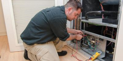 3 Reasons Why Annual HVAC Maintenance Is Necessary , Wilton, Wisconsin